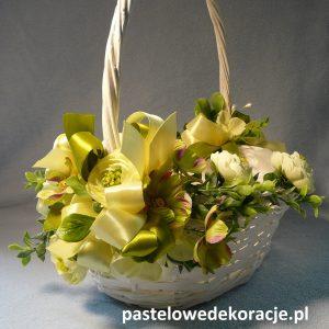 Dekoracje Wielkanocne Pastelowe Dekoracje